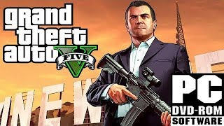 How To Download GTA 5 For FREE on PC 2018 [FULL VERSION]