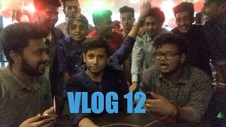 A memory which can never be forgotten || VLOG 12 || TAWHID AFRIDI || BANGLA FUNNY VIDEO 2017