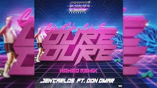 Jencarlos, Don Omar - Dure Dure [Mambo Remix]