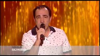 Hakala - Daj mi Boze - GP - (TV Grand 31.03.2017.)