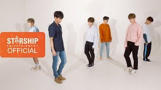 [Special Clip] 보이프렌드(BOYFRIEND) - Star (EYE CONTACT ver.)
