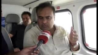 Himanta Biswa on Assam Election 2016