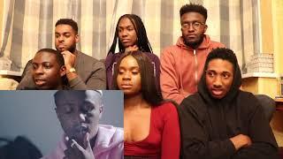 Emtee - Manando ( REACTION VIDEO )|| @EmteeSA @Ubunifuspace