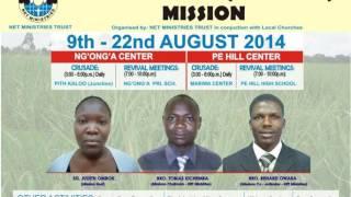 Luo Injili- Geno Nyasaye (Trusting God)