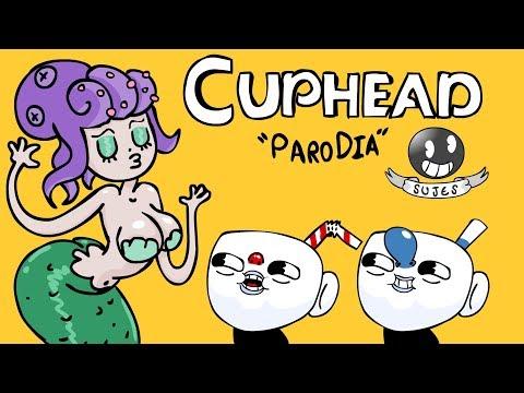 Xxx Mp4 Cuphead Parodia Cala Maria SUJES 3gp Sex