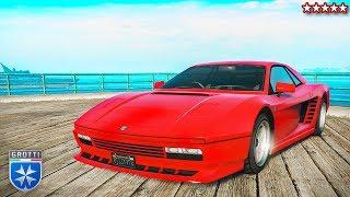 NEW CAR GUNRUNNING DLC SPENDING SPREE & CUSTOMIZATION - GTA 5 GUNRUNNING DLC (4K Stream)