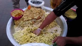 Rubel mama jhalmuri/New Market