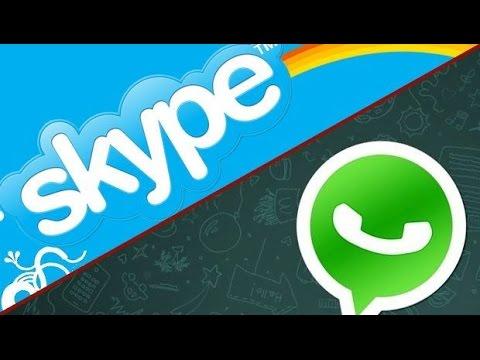 WhatsApp və Skype-la Azərbaycana niyə zəng etmək olmur? - Gündəlik Xəbərlər (17.05.2017)