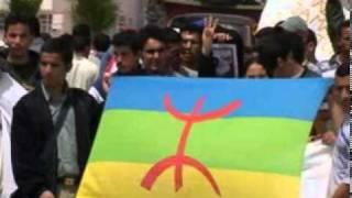 tamazight aymi