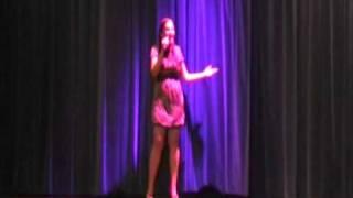 Tatyana Kurilo - Небо, All My Life (Live, Turkey, 26.08.2011)