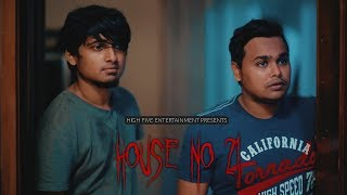 House No. 21 | Horror Nights | Bangla Web Series | Shouvik | ZakiLOVE |