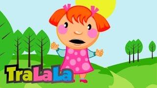 Alunelu, hai la joc - Cântece pentru copii | TraLaLa