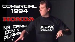 COMERCIAL HONDA 1994 ( 7 Galo ) #21