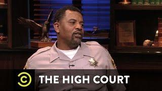 The High Court - Doug Benson Looks the Part