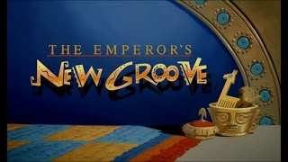 The Emperor's New Groove (2000) Music Video