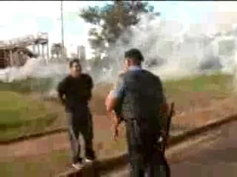 Tiroteo Berwind y Campo Rico Policia Puerto Rico