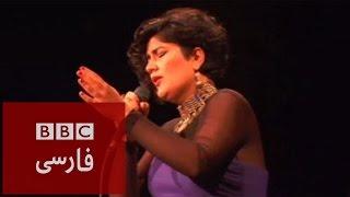 تارا تیبا؛ خواننده زن ایرانی در استرالیا