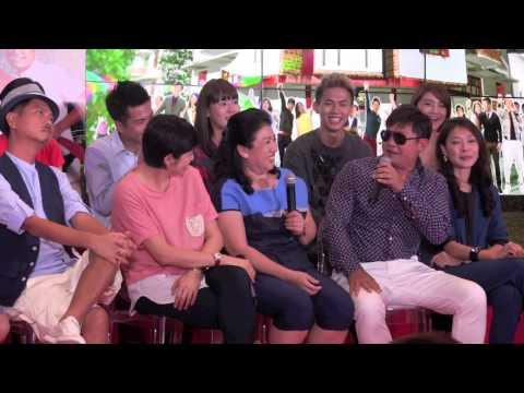 118 Cast Interview