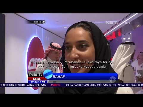 Xxx Mp4 Wow Setelah 35 Tahun Akhirnya Ada Bioskop Lagi Di Arab Saudi NET 10 3gp Sex