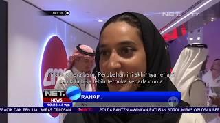 Wow!! Setelah 35 Tahun, Akhirnya Ada Bioskop Lagi di Arab Saudi - NET 10