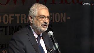 Ronald Grigor Suny: I Cannot Imagine Armenia Without Russia