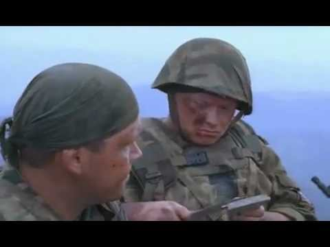 Русам, воевавшим в Чечне за высоту 776, посвящается...