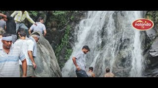 TOP TEN WATERFALLS IN INDIA