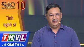 THVL | Sao nối ngôi Mùa 3 - Tập 10[4]: Hội Ngộ - Hà Linh