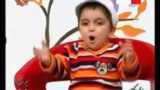 خنده دارترین و بامزه ترین پسر بچه ایران 2014 KHANDE DAR IRANI