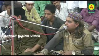 Qawwal Mohammad Yaseen Kalandar Chishti  24 April 2017 Azmi Nagar Bhiwandi 03