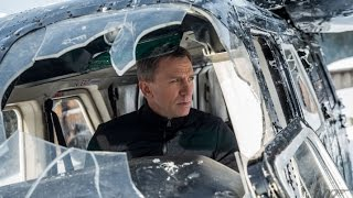 SPECTRE Hindi International Trailer