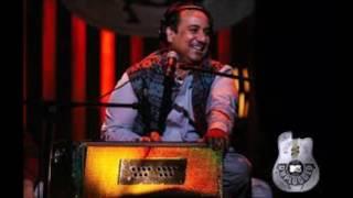 Ustad Rahat Fateh Ali Khan - Dard Se Tujh Ko Mere Hai Bekarari AUDIO