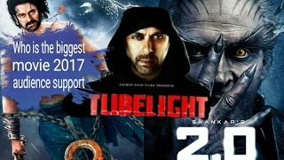 Bahubali 2 vs tubeligh 1st Day Collection and tubelight movie prediction release Eid | Salman v prab