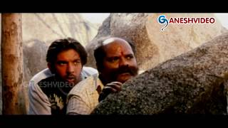 Konte Kurrallu Movie Parts 7/11 - Santosh Pawan, Jyothi, Vijaya Sai - Ganesh Videos