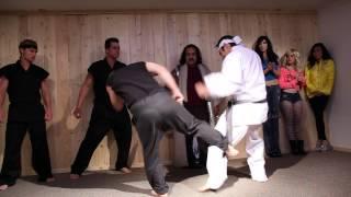 Karate Kid XXX A DreamZone Parody
