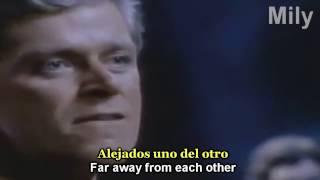 Chicago - Hard To Say I'm Sorry Subtitulado Español Ingles