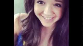 Maddi Jane Pictures (What makes you beautiful)