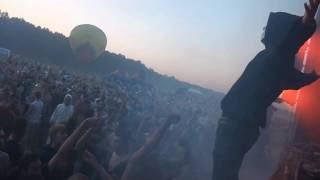 Angerfist @ Ultra Music Festival 2010 - HQ Official