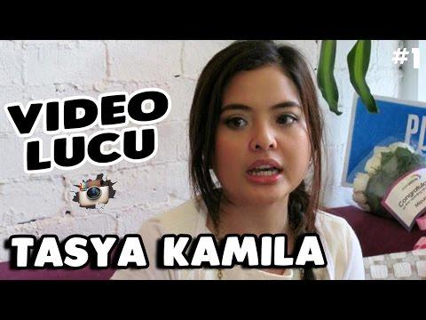 Kompilasi Video Lucu 'Tasya Kamila' di Instagram