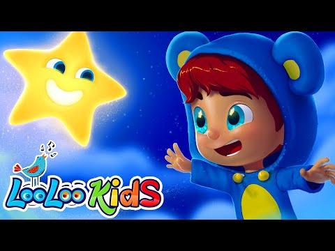 Xxx Mp4 🌟 Twinkle Twinkle Little Star 🌟 Songs For Children LooLoo Kids 3gp Sex