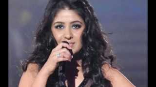 You are my valentine from Love U Soniyo by Sunidhi Chauhan 2013