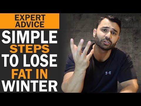 Xxx Mp4 Simple STEPS TO LOSE FAT In WINTER Hindi Punjabi 3gp Sex