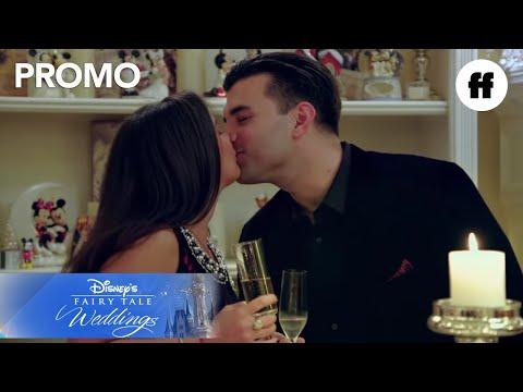 Xxx Mp4 Disney S Fairy Tale Weddings Holiday Magic Premiere Freeform 3gp Sex