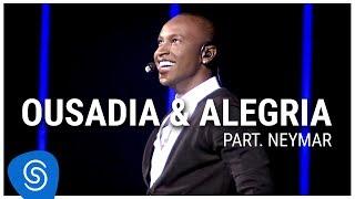 Thiaguinho - Ousadia e Alegria part. Neymar (DVD Ousadia e Alegria) [Vídeo Oficial]