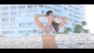 Pashence Marie BikiniTeam.com Model of the Month January 2015