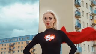 FASTER - Supergirl (2017 Official Video)