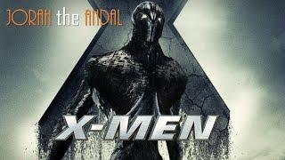 X-Men - Sentinels Suite (Theme)
