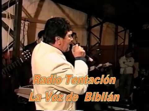 CLAUDIO VALLEJO TU TRAICION escuche su música en tentacionbiblian
