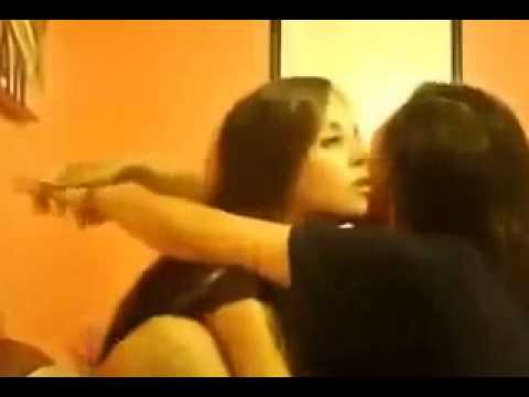 Dhaka Eden College Hostel Two Girls Kissing