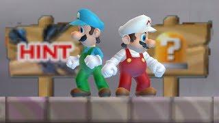 New Super Mario Anniversary - 2 Player Co-Op - #16
